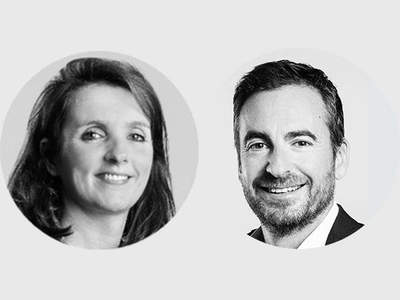 3 questions à Émilie Ducassou et Laurent Putz – CCI Bordeaux Gironde
